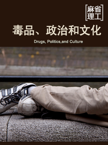 毒品、政治和文化 Drugs, Politics,and Culture